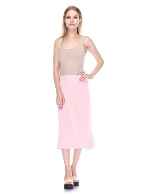 Юбка розовая | 3400181