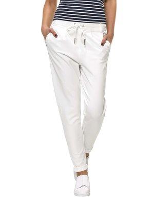 Штани білі | 3410156