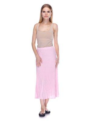 Юбка розовая | 3400196