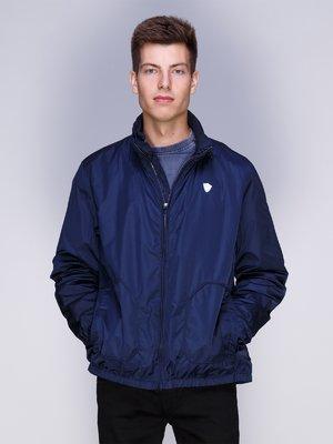 Куртка синяя | 3010315