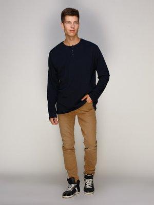Штани рудого кольору | 3009863