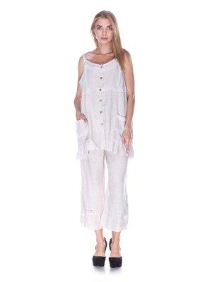 Комплект: блуза и капри | 3399967