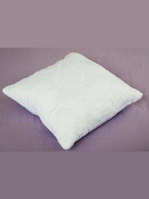 Подушка Fiber 3D біла (40х40 см) | 3028200