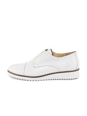 Туфлі білі | 3414426