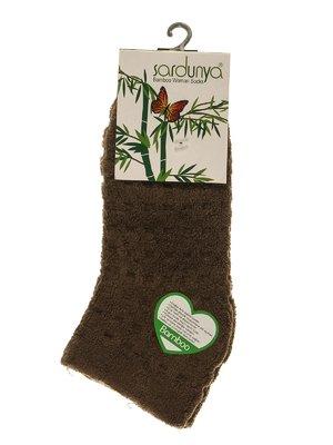 Носки оливкового цвета | 3405992