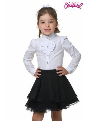 Блуза белая | 3244778