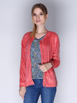 Куртка коралловая | 3010193