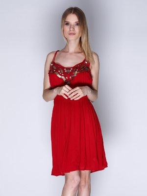 Сукня червона | 3010622