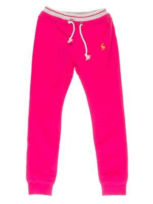 Штани рожеві спортивні   3419992