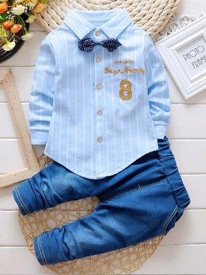 Комплект: сорочка і штани | 3427871