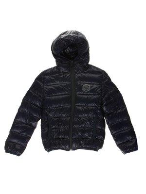 Куртка синя | 3423179