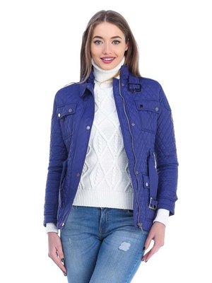 Куртка синя | 2931133
