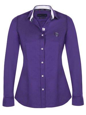 Сорочка фіолетова   3168747