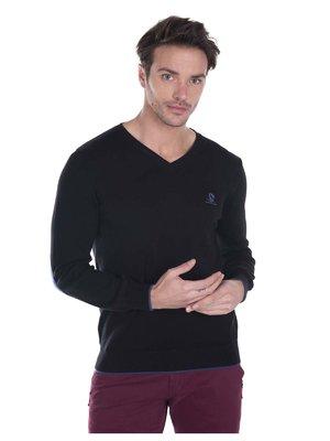 Пуловер чорний   3168779