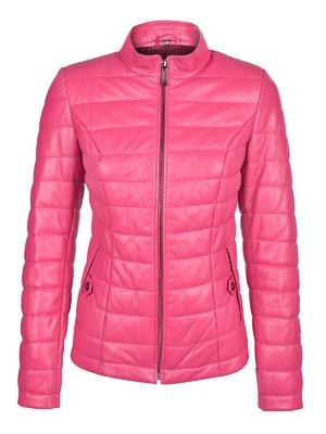 Куртка розовая | 3190541