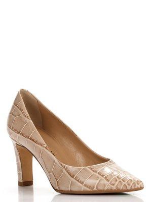Туфлі бежеві - Giorgio Fabiani - 3435135