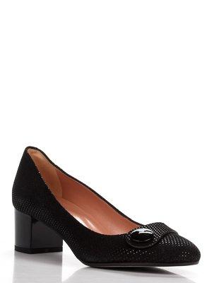 Туфлі чорні - Giorgio Fabiani - 3435191