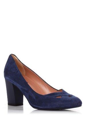 Туфлі сині - Giorgio Fabiani - 3435139