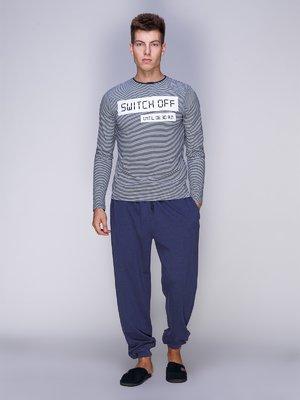 Пижама: джемпер и штаны | 3009762