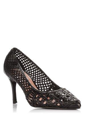 Туфли черные | 3435251