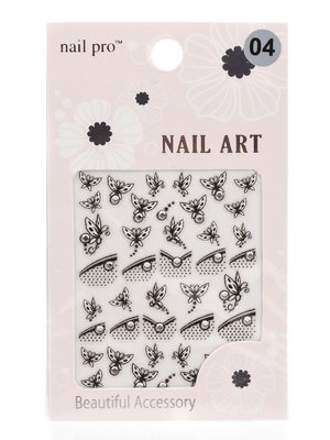 Наклейки для нігтів   3415496