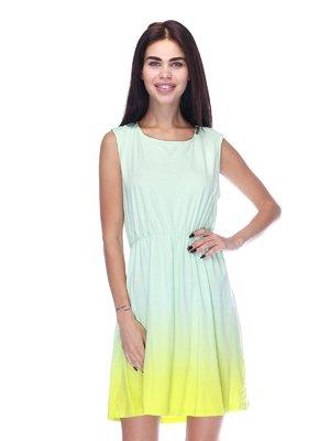 Сукня зелена | 3431607