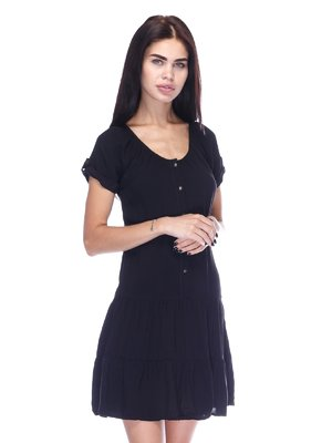 Сукня чорна | 3431644