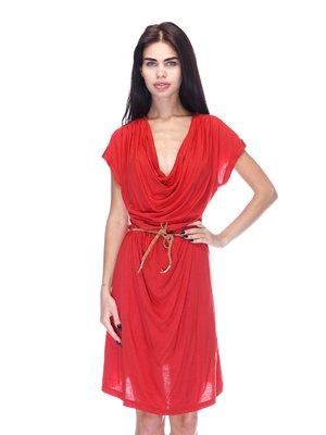 Сукня червона | 3431633