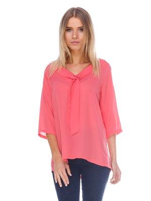 Блуза коралова | 3423807