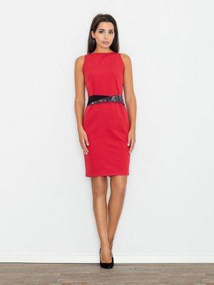 Сукня червона | 3440352
