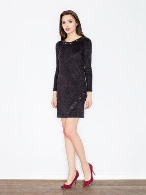 Сукня чорна | 3440587