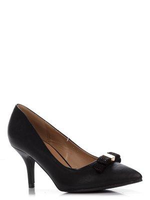 Туфли черные | 3439350