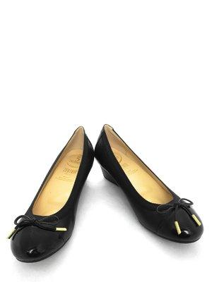 Туфли черные | 3449504