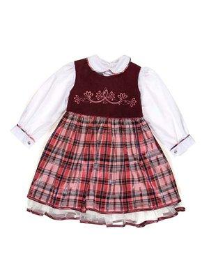 Комплект: сарафан и блуза   3451151