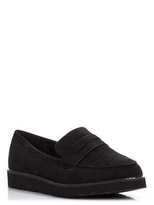 Туфли черные | 3450643