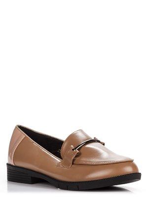 Туфли кофейного цвета | 3450663