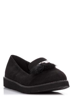 Туфли черные | 3450660