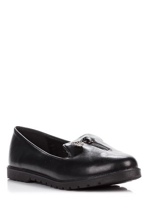 Туфли черные | 3450645