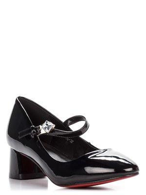 Туфли черные | 3450653