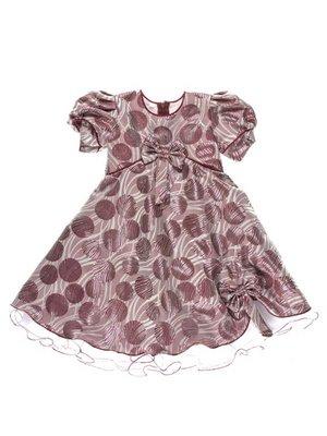 Сукня бордова | 3062618