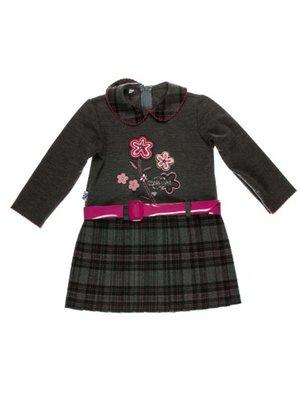 Сукня сіра | 3062669