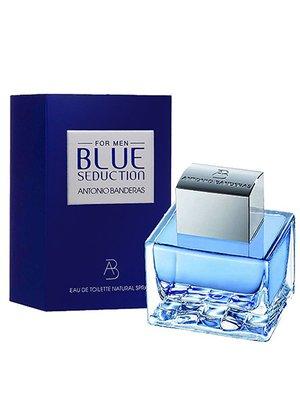 Туалетна вода Blue Seduction (30 мл) | 3450298