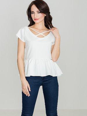 Блуза белая | 3454999