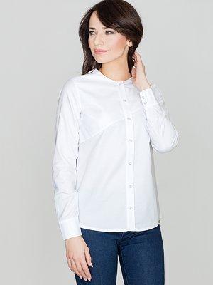 Блуза белая | 3455010