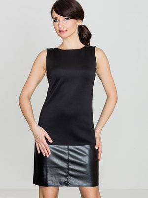 Платье черное | 3455363