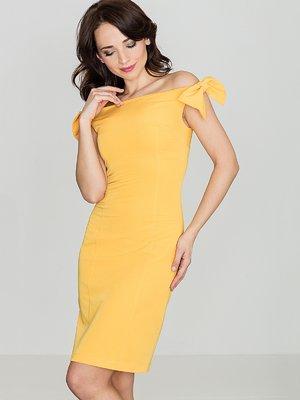 Сукня жовта | 3455402
