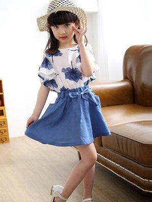 Комплект: блуза і спідниця   3456899