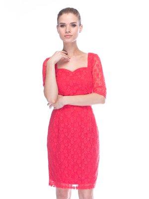 Сукня рожева | 3453638