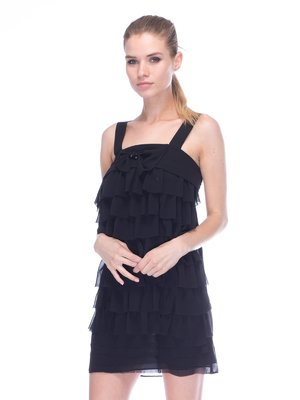 Сукня чорна | 3453630