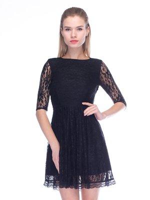 Сукня чорна | 3453640
